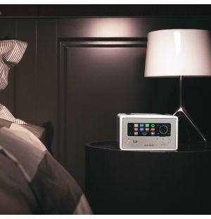 Radio Relax - blanc