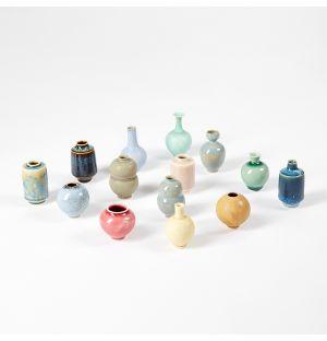 Vase Miniature - medium