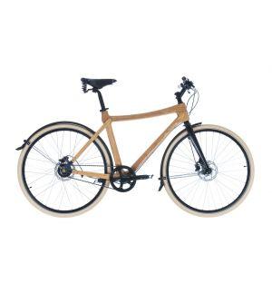 Vélo de ville Gusto pour homme et femme