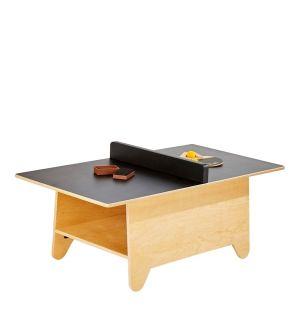 Table de Ping-Pong pour enfants multifonction