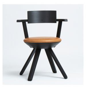 Collection de chaises Rival
