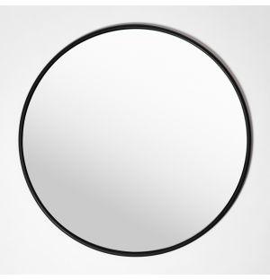 Miroir Copenhagen rond - diam 80 cm