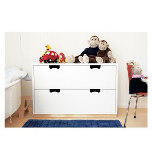 Commodes Snow A2 - ASPLUND