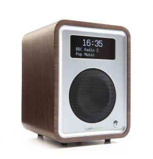 Radio R1MK3 Deluxe noyer