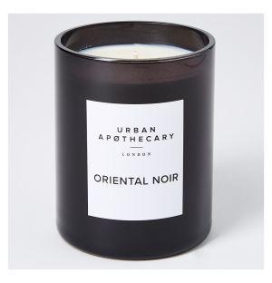 Bougie parfumée Oriental Noir