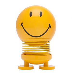 Figurine jaune Smiley - Small