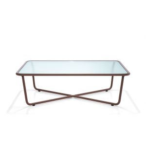 Table basse en verre Sunglass 002