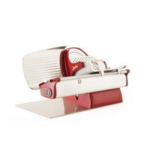 Trancheuse Home Line 200 rouge