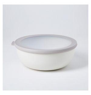 Boîte de conservation Cirqula blanche – 2250 ml