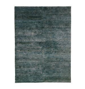 Petit tapis Noche bleu – 170 x 240 cm