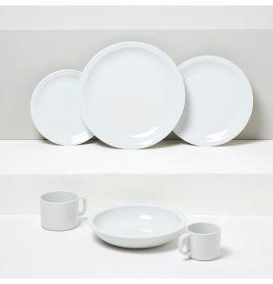 Collection de vaisselle Orbit