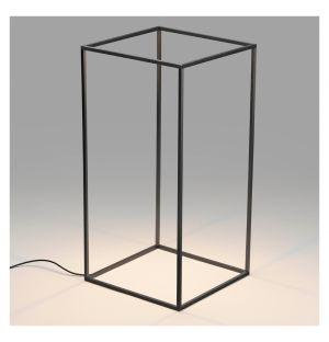 Lampe d'extérieur Ipnos noire