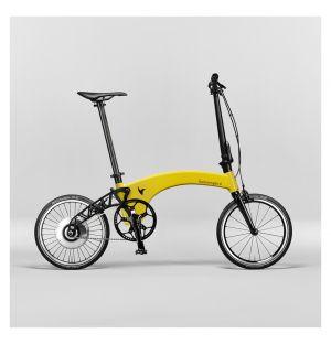 Vélo électrique pliant Hummingbird