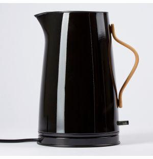 Bouilloire Emma noire – 1,2 L