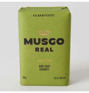 Savon pour le corps Musgo Classic
