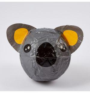 Ballon en papier japonais Koala