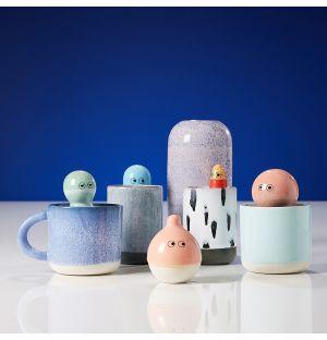 Assortiment en porcelaine Familia
