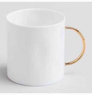 Mug à thé Gold