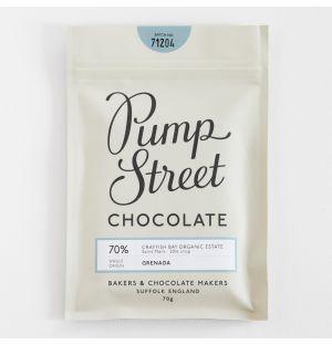Tablette de chocolat, Grenada Dark - 70 g