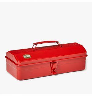 Boîte à outils Hip Roof rouge