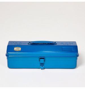 Boîte à outils Hip Roof bleue