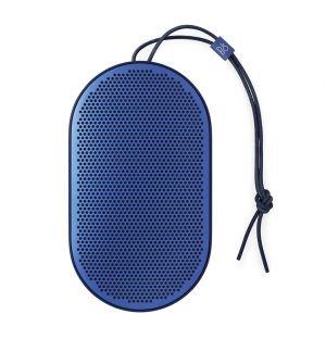 Enceinte Portable BeoPlay P2 Bleu roi