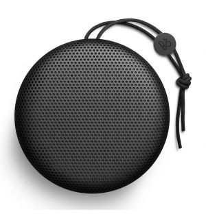 Enceinte nomade Bluetooth Beoplay A1 noire