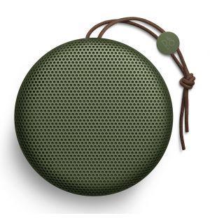 Enceinte nomade Bluetooth Beoplay A1 verte