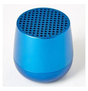Enceinte Mino+ appairable - bleu