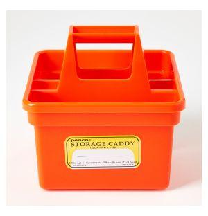 Panier de rangement Penco orange