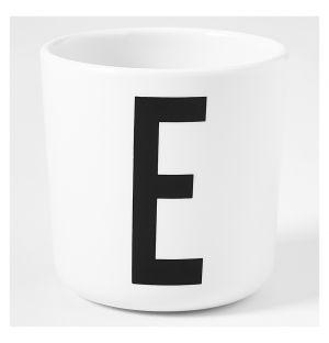 Gobelet en mélamine E
