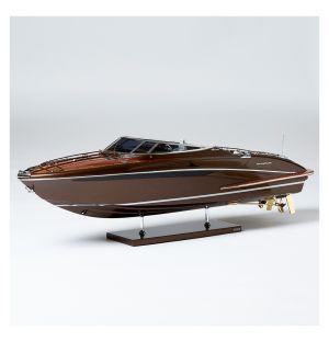 Maquette de bateau Riva Rivarama