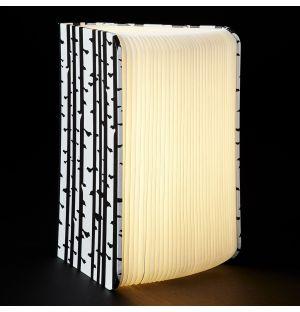 Lampe-livre Lumio x Noma Bar – Exclusivité