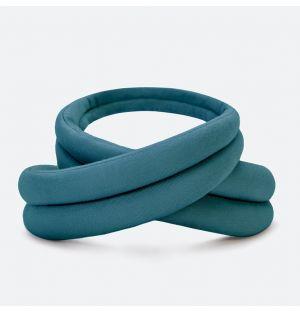 Bandeau pour les yeux Ostrich Loop bleu