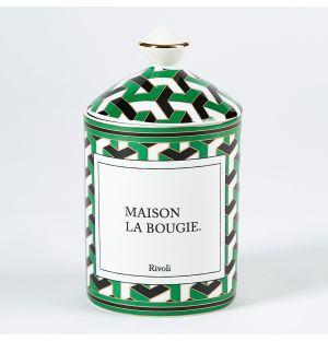 Bougie parfumée en céramique Rivoli