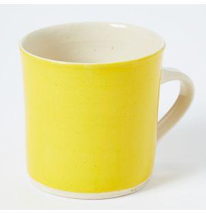 Mug jaune Brights