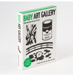Jeu d'images Baby Art Gallery