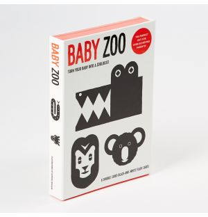 Jeu d'images Baby Zoo