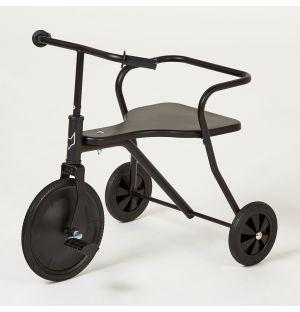 Tricycle noir