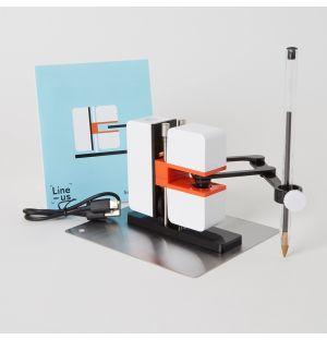 Bras robotisé pour dessiner
