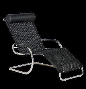 Chaise longue F42-1E