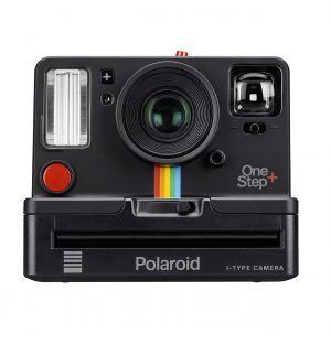 Appareil photo Polaroid OneStep+ noir