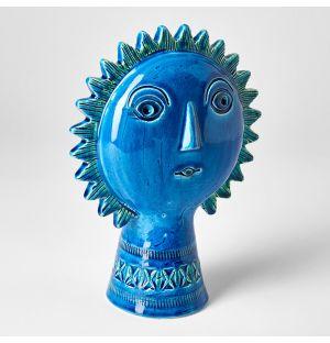 Sculpture Soleil Rimini Blu