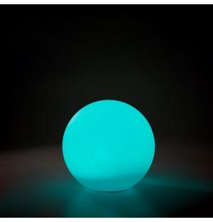 Lampe Tsuki nomade - 30 cm