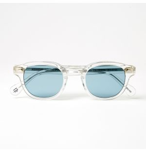 Limited Edition LEMTOSH Sunglasses Blue Lenses