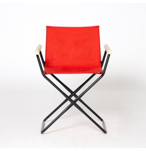 Chaise Prop Rouge