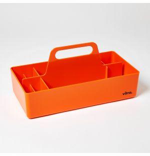 Boîte à outils mandarine
