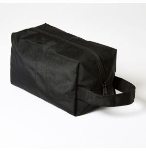 Trousse de toilette noire Dopp Kitt