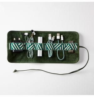 Accessoires pour smartphone Gaucho – vert
