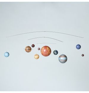 Mobile système solaire